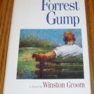 Forrest Gump by Winston Groom 1986 Hard Back DJ