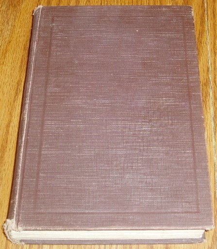 1917 The Bible Story Vol 1 The Golden Book Childs Bible