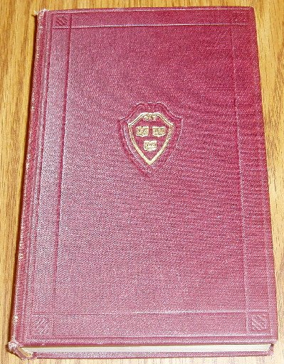 1910 Harvard Classics Vol. 27 English Essays