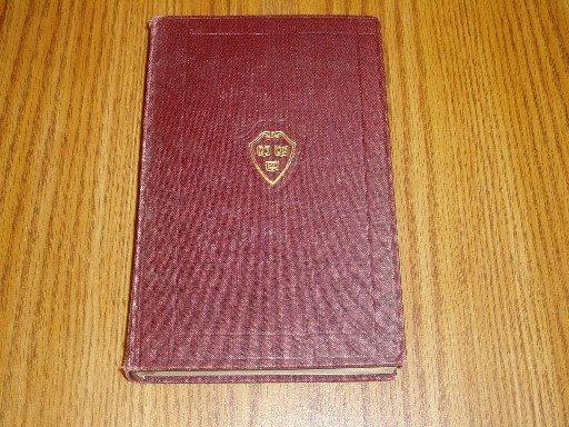 1910 Harvard Classics Vol 37 English Philosophers Locke