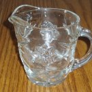 EAPC Star of David Cream Pitcher Creamer Smooth Handle