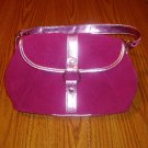 NWT Fuchsia Mossimo Purse/Shoulder/Hand Bag