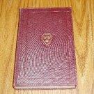 1909 Harvard Classics Vol. 12 Plutarch's Lives Hardback
