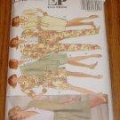 Butterick Classics Evan Picone Uncut Pattern Sz 12 14 16
