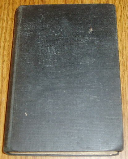 The Royal Road to Romance Richard Halliburton 1925 Book