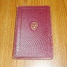 1909 Harvard Classics Vol. 5 Ralph Waldo Emerson Essays