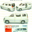 Tomy Tomica Diecast : #89 Nissan Elgrand