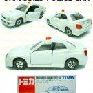 Tomy Tomica Diecast : #52 Subaru Impreza Unmarked Police Car