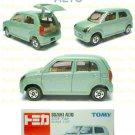 Tomy Tomica Diecast : #19 Suzuki Alto (Green)