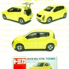 Tomy Tomica Diecast : #88 Toyota WiLL Cypha (Last Piece)