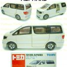 Tomy Tomica Diecast : #78 Toyota Alphard