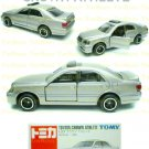 Tomy Tomica Diecast : #109 Toyota Crown Athlete