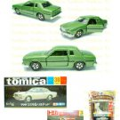 Tomy Tomica 35th Anniversary Limited Edition Diecast : #38 Mazda Cosmo L Limited + 1978 Catalog