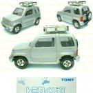 Tomy Tomica Lottery Series II : #L2-15 Mitsubishi Pajero Junior