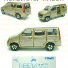 Tomy Tomica Lottery Series II : #L2-05 Honda Step Wagon