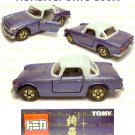 Tomy Tomica Lottery Series IX : #L9-10 Sports 800M (Last Piece)
