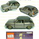 Tomy Tomica Lottery Series IX : #L9-12 Honda Civic GL (Last Piece)