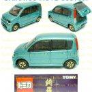 Tomy Tomica Lottery Series IX : #L9-04 Daihatsu Move Custom