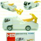 Tomy Tomica Diecast : #2 Mitsubishi Fuso Canter Tow Truck