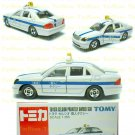 Tomy Tomica Diecast : #60 Toyota Celsior Privately Owned Taxi