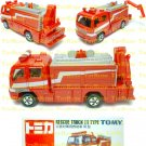 Tomy Tomica Diecast : #74 Rescue Truck III Type