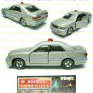 Tomy Tomica Lottery Series VII : #L7-07 Toyota Crown Police Patrol Car