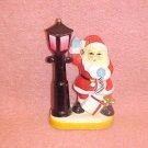 Vintage Santa Figurine Japan FREE SHIPPING!!!