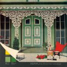 Du Pont PAINT 1959 Ad - Up-date Your House with Paint