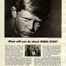 Better Vision Institute Ad 1947 - Opticians Optometry