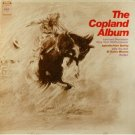 The Copland Album - NY Philharmonic with Leonard Bernstein