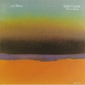 Solid Colors - Liz Story 1982