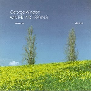 Winter Into Spring - George Winston 1982