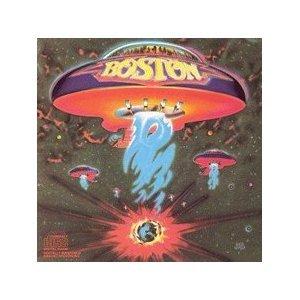 Boston - Boston Vinyl Album 1976