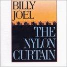 The Nylon Curtain - Billy Joel 1982