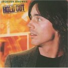 Hold Out - Jackson Browne 1980