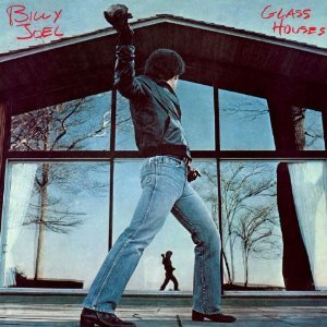 Glass Houses - Billy Joel 1980