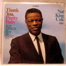 Nat King Cole Thank You Pretty Baby
