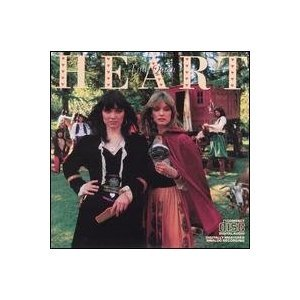 Little Queen - Heart 1977