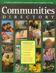 Guide to Intentional Communities Cooperative Living Reference- Free Shipping