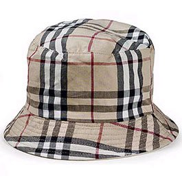 burberry hat