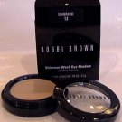 BOBBI BROWN SHIMMERWASH EYESHADOW CHAMPAGNE 13