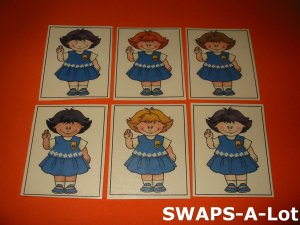 Mini Little Bits Daisy SWAPS Kit for Girl Kids Scout makes 25