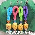 Mini Beaded Friend SWAPS Kit for Girl Kids Scout makes 25