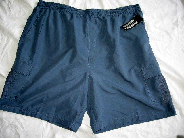 Weatherproof Performance shorts trunks XXL 2X NWT NEW