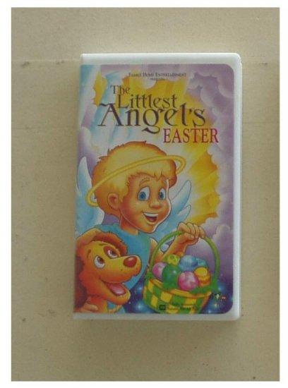 The Littlest Angel's Easter - Great Family Movie VHS
