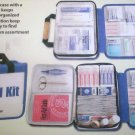 393 piece first aid kit