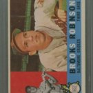 Vintage 1960 Topps # 28 Brooks Robinson Orioles HOF