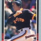 1985 Donruss # 139 Kevin McReynolds Padres
