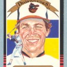 1985 Donruss Diamond Kings # 14 Cal Ripken Jr Orioles