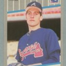 1989 Fleer # 602 John Smoltz RC Braves MINT Rookie